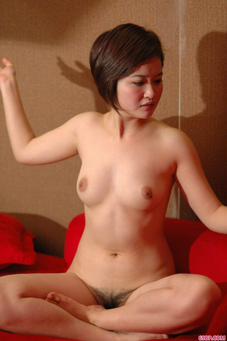 国模Judy最新私房人体艺术_诱人的粉嫩16P