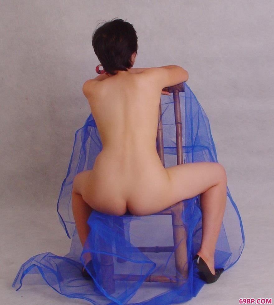 人体裸模塔塔4