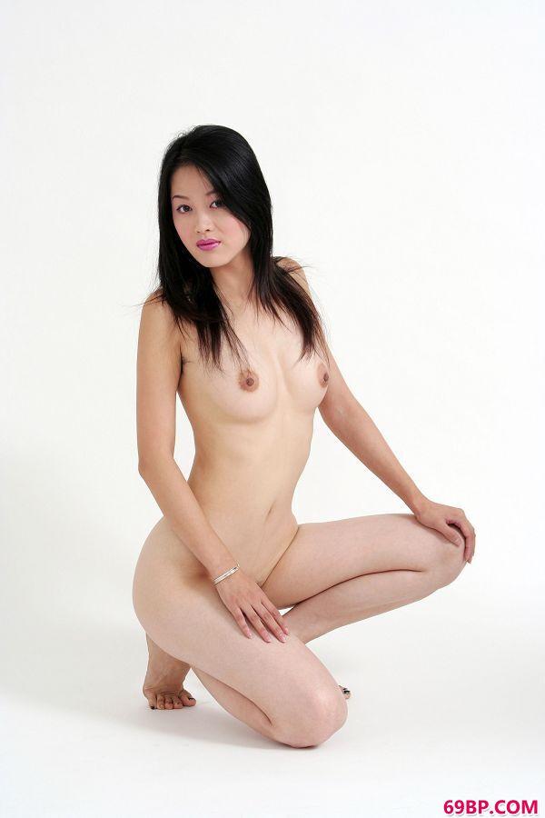 汤芳―《纯白》2